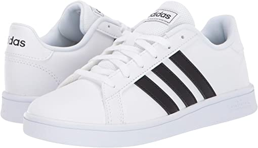 Footwear White/Core Black/Footwear White