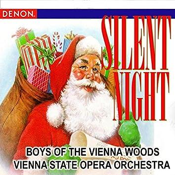 Silent Night - Boys of Vienna Woods - Vienna State Opera Orchestra