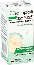 Ciclopoli gegen Nagelpilz 6.6 ml