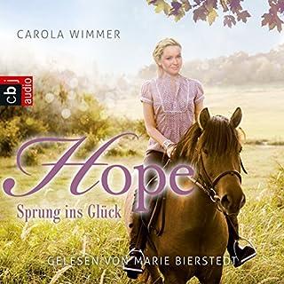 Hope - Sprung ins Glück Titelbild