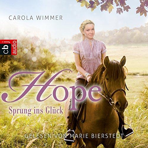 Hope - Sprung ins Glück audiobook cover art