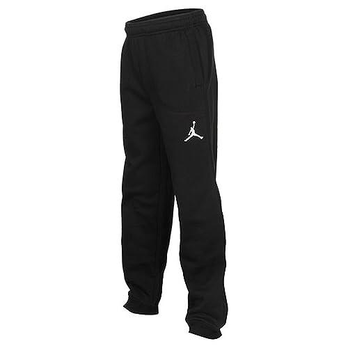 aa604351abd Boy's Jordan Fleece Jogger Pants
