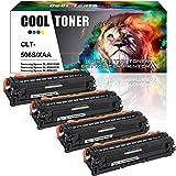 Cool Toner 4 PK Black Cyan Yellow Magenta Compatible Toner Cartridge Replacement For Samsung CLT-K506L CLT-C506L CLT-Y506L CLT-M506L For Samsung CLP-680ND CLX-6260FR CLX-6260FD CLX-6260ND CLX-6260FW