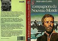 Compagnons du Nouveau-Monde 2277215031 Book Cover