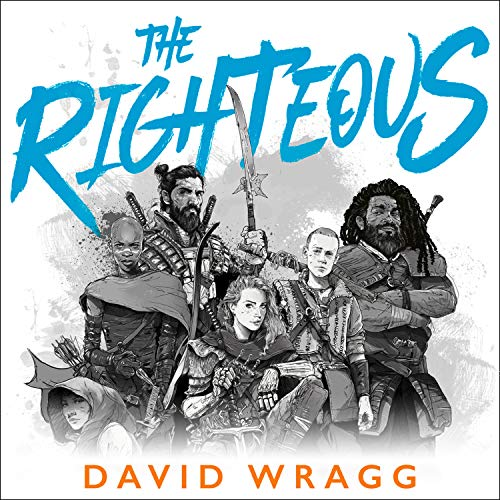 The Righteous cover art