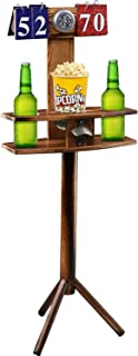 Wild Sports Scoring Board Drink Stand Tower for Backyard Games