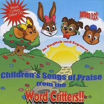 Children's Songs of Praise