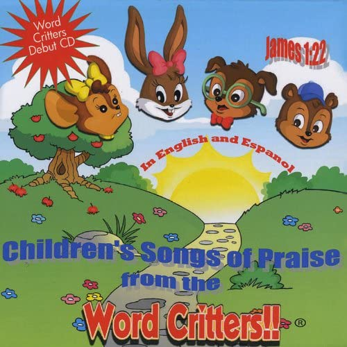 Word Critters