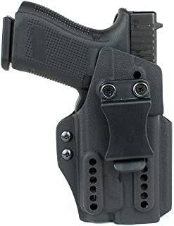 Best glock 23 holsters with light Reviews