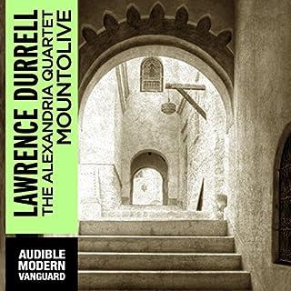 Mountolive cover art