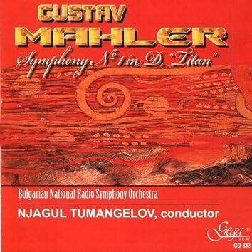"""Symphony No.1 in D Major """"Titan"""""""