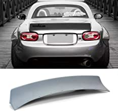 Best mx5 nc wing Reviews