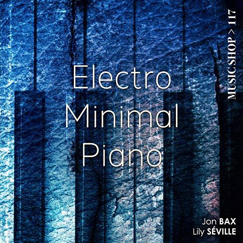 Electro Minimal Piano