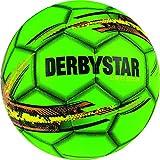 Derbystar Street Soccer, 5, grün gelb orange, 1532500457