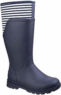 [Muck Boots] (マックブーツ) レディース Cambridge ウェリントンブーツ 防水 婦人長靴 ガーデニング 女性用