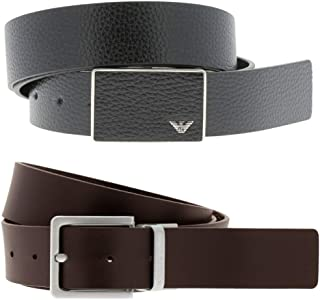 01b3d6b3 Amazon.co.uk: Emporio Armani - Belts / Accessories: Clothing