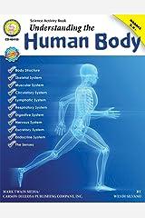 Mark Twain - Understanding the Human Body, Grades 5 - 8 Paperback