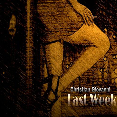 Last Week audiobook cover art