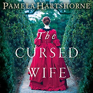 The Cursed Wife cover art