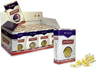 Filtros de cigarrillos eficaces, puntas de filtro para