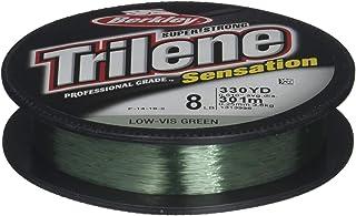Berkley Trilene Sensation Monofilament Fishing Line