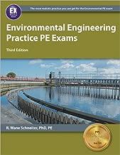 Environmental Engineering Practice PE Exams, 3rd Ed
