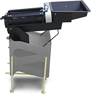 Gold Cube Trommel Top - Gold Mining Equipment