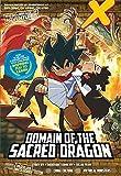 X-Venture The Golden Age of Adventure - Domain Of the Sacred Dragon (The Golden Age of Adventures Book 7)