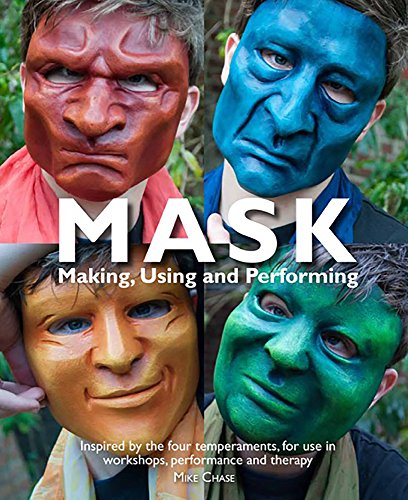 Mask: Making, Using, and Performing (Education)