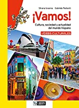 Permalink to ¡Vamos!. Per le Scuole superiori. Con ebook. Con espansione online [Lingua spagnola] PDF
