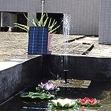 Zoom IMG-1 andoer pompa ad energia solare