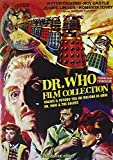Dr. Who - Film collection(special edition)