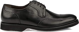 Ziya, Erkek Hakiki Deri Klasik Ayakkabı 10111 024242