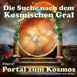 Portal zum Kosmos Titelbild