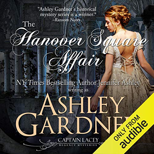 The Hanover Square Affair cover art