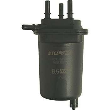 Mecafilter ELG5222 Filtre /à gasoil