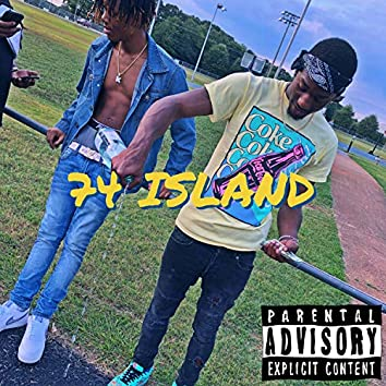 74 Island
