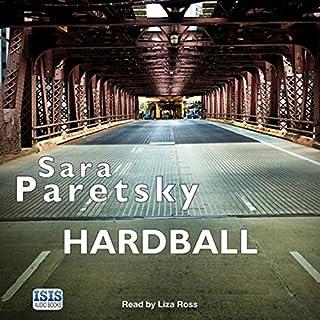 Hardball cover art