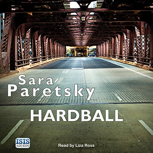 Hardball cover art