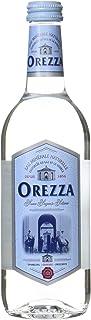OREZZA(オレッツァ) 炭酸入りナチュラル・ミネラルウォーター 500ml
