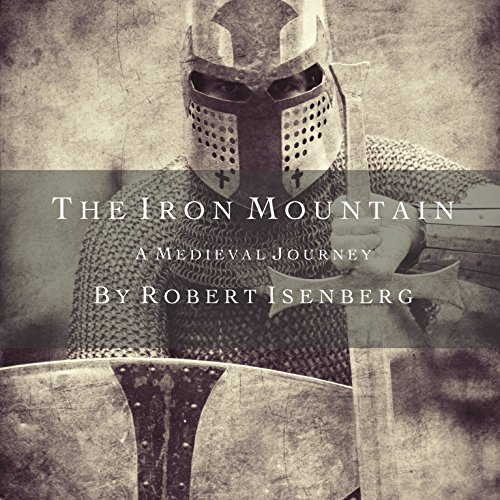 The Iron Mountain audiobook cover art