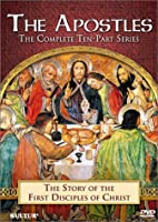 Apostles: Story of First Disciples of Christ [DVD] [Import]