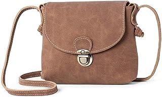 Clearance Sale Ladies Handbag-ladies Canvas Messenger Bag-female College Student Leisure Travel Wallet Cosmetic Bag Summer Beach Bag Small Shoulder Bag Messenger Bag SYLOZ