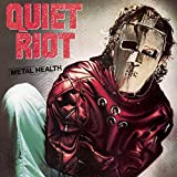 Metal Health (Bang Your Head)