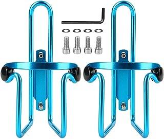 AumoToo Bike Cup Holder 360 Grados de rotaci/ón Bebida Botella de agua jaulas Cochecitos de beb/é para bicicletas bicicletas de monta/ña cochecitos de beb/é y sillas de ruedas