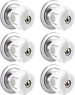 Door Knob Covers (6pc) & Corner Protectors (4pc) Mega Bundle By Max Strength Pro, Safety Locks & Guards Best for Childproofing Your Doors & Tables, Easy To Install, Get Protected Today!