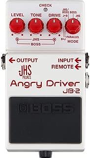 boss jb 2 pedal