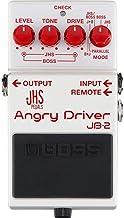 BOSS Angry Drive Guitar Pedal (JB-2)