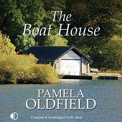 The Boat House cover art
