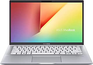 Asus VivoBook S14 S431FL-AM005T Laptop (Cobalt Blue)- Intel i7-8565U 4.6 GHz, 16 GB RAM, 512 GB SSD, Nvidia GeForce MX250, 14 inches,Windows 10, Eng-Arb-KB
